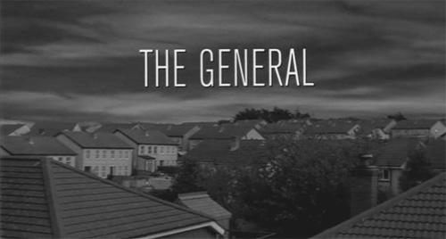 Cinematych #001: The General
