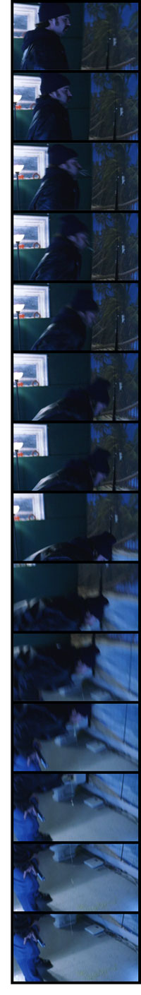 HonkWatch #014: Jason Patric in 'Narc'