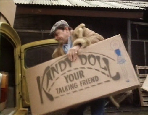 Only Fools And Horses (S4E4)