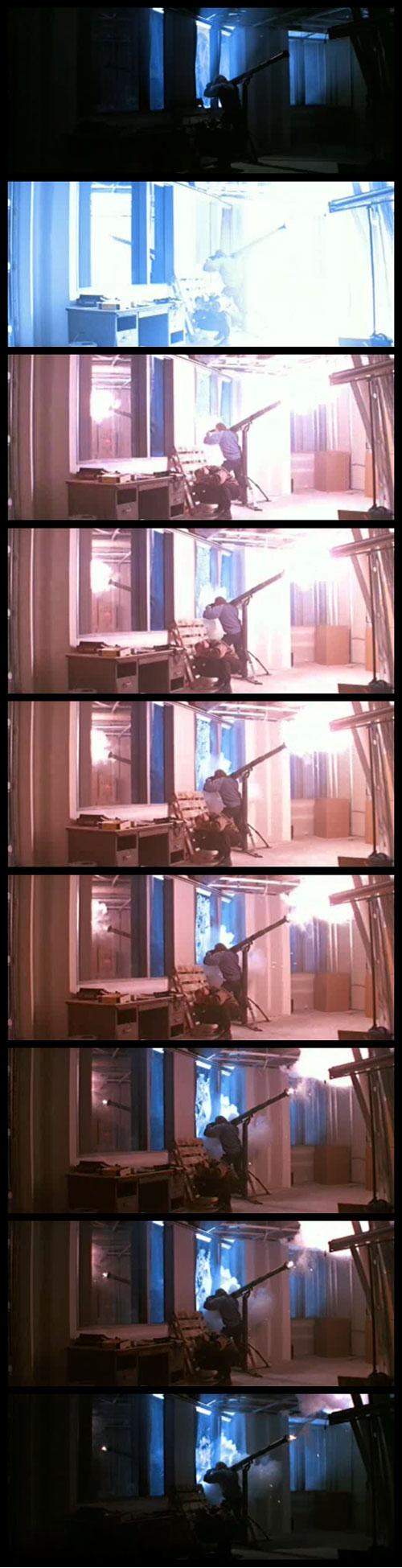 BOOM! #001: Die Hard