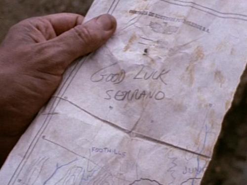 Framed Documents #096: Sorcerer