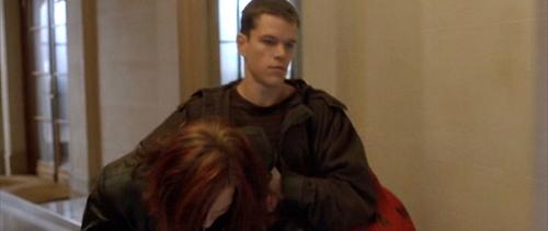 HonkWatch #117: The Bourne Identity