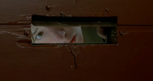 The Eyes Have It #001: The Commitments
