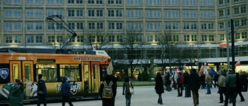 Location³ #003: Alexanderplatz, Berlin (The Bourne Supremacy) (3)