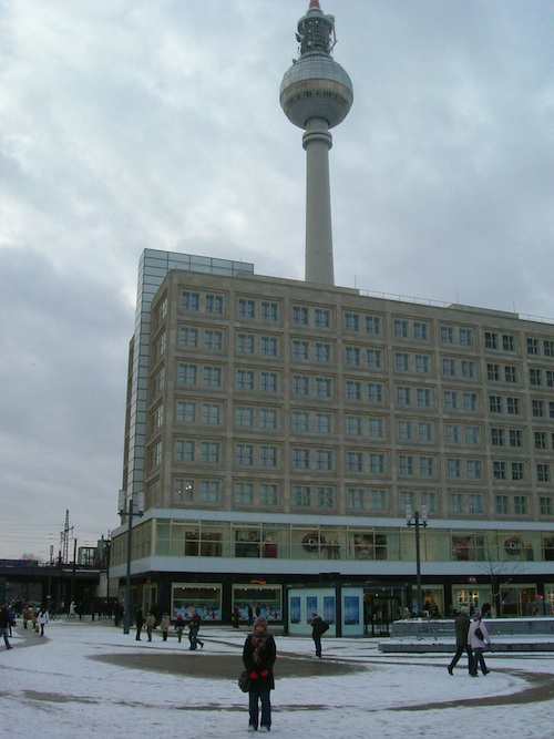 Location³ #003: Alexanderplatz, Berlin (The Bourne Supremacy) (11)