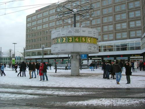 Location³ #003: Alexanderplatz, Berlin (The Bourne Supremacy) (13)