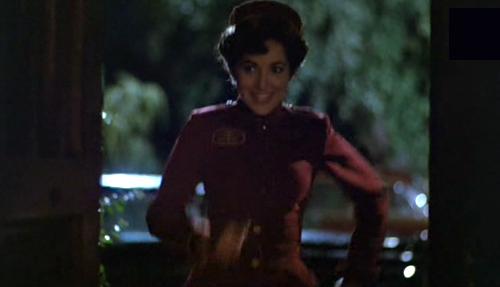Minstrel Showings #007: Jane Wiedlin (Clue)