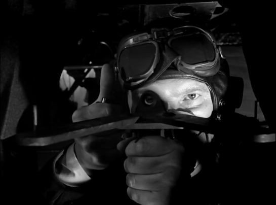 The Eyes Have It #004: The Dam Busters